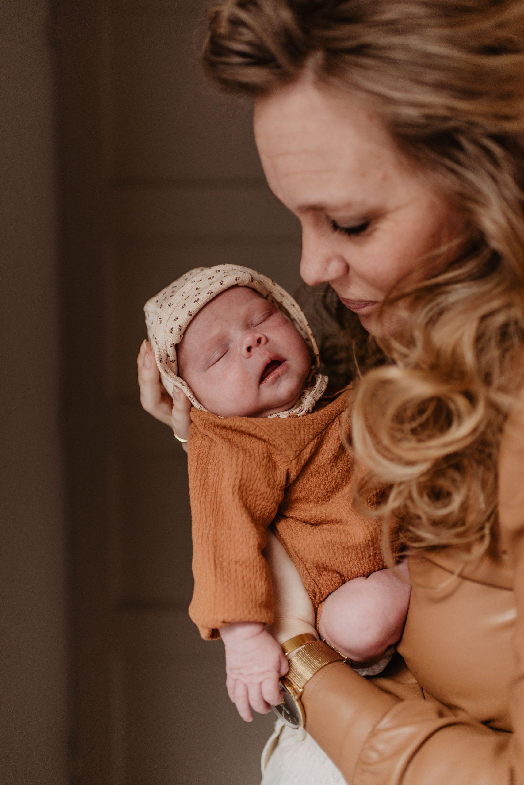 Newbornshoot Eviah