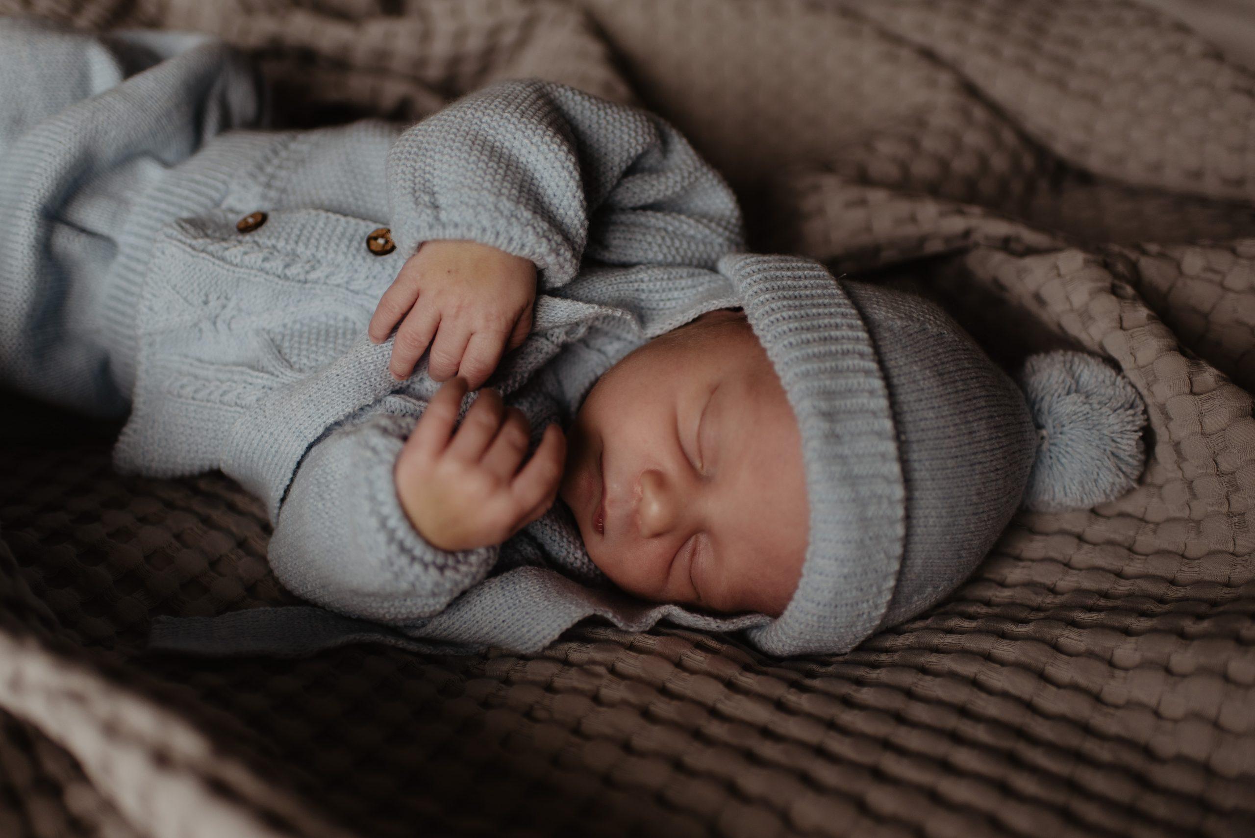 Newbornshoot Lucas